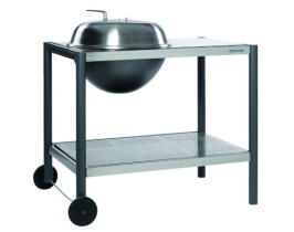 barbecue-a-carbone-con-carrello