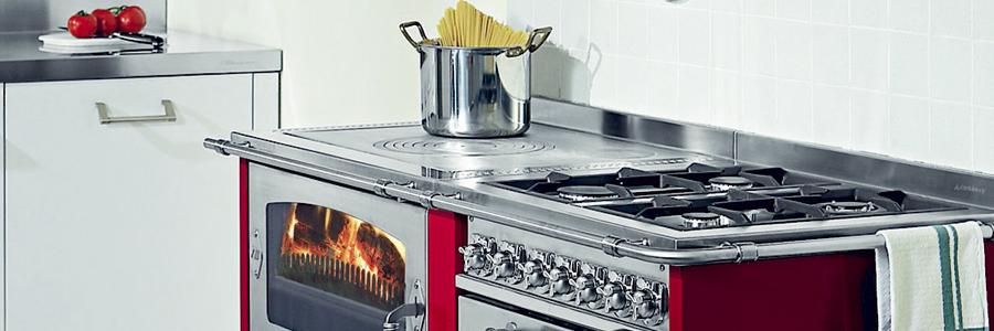 De Manincor Le Cucine A Legna Domestiche E Professionali D Eccellenza