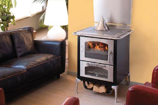 Stufe camini siena - Cucine a legna e gas ...