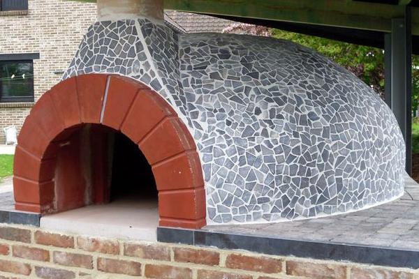 Forno a legna per pizza da giardino prezzi forno per - Forno per pizza da giardino ...