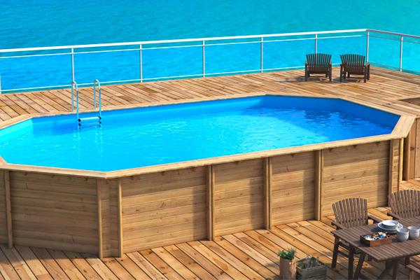 Piscine fuori terra for Comprare piscina fuori terra